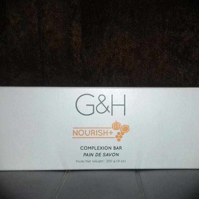 Sabun Madu G&H Nourish+Complexion Bar