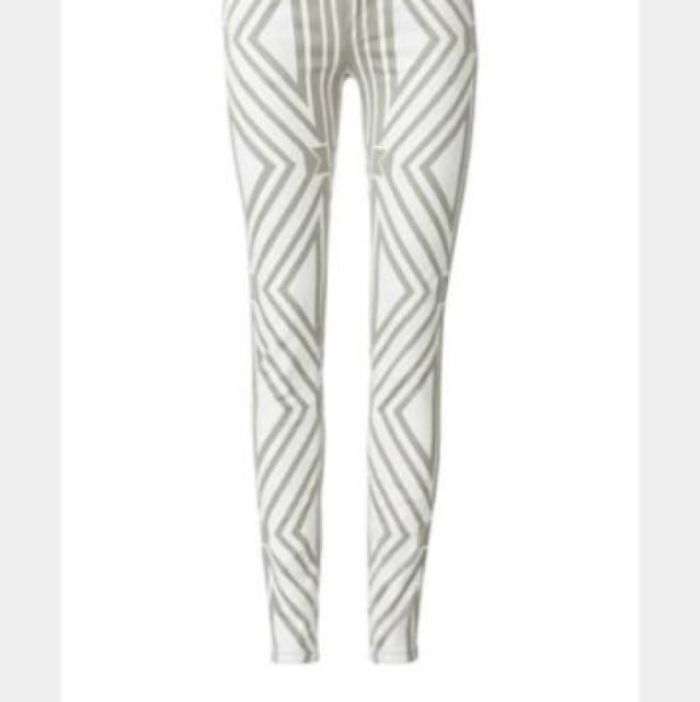 Sass And Bide Wintergate Jeans