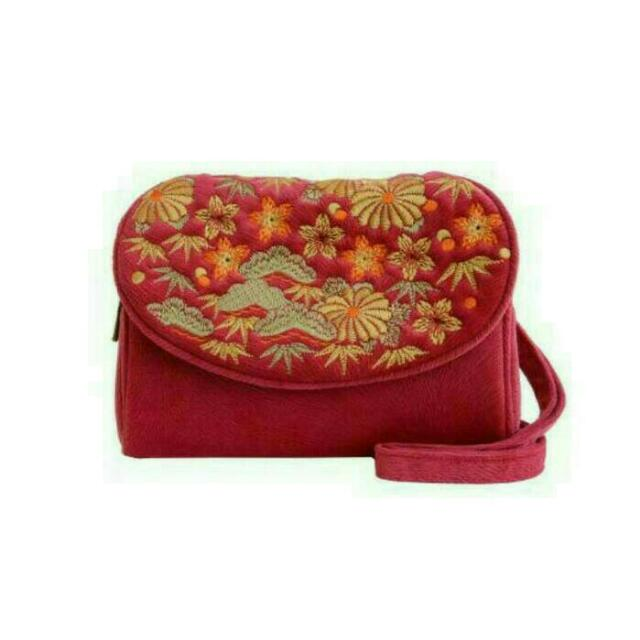 Shenzo Bag By Modipla