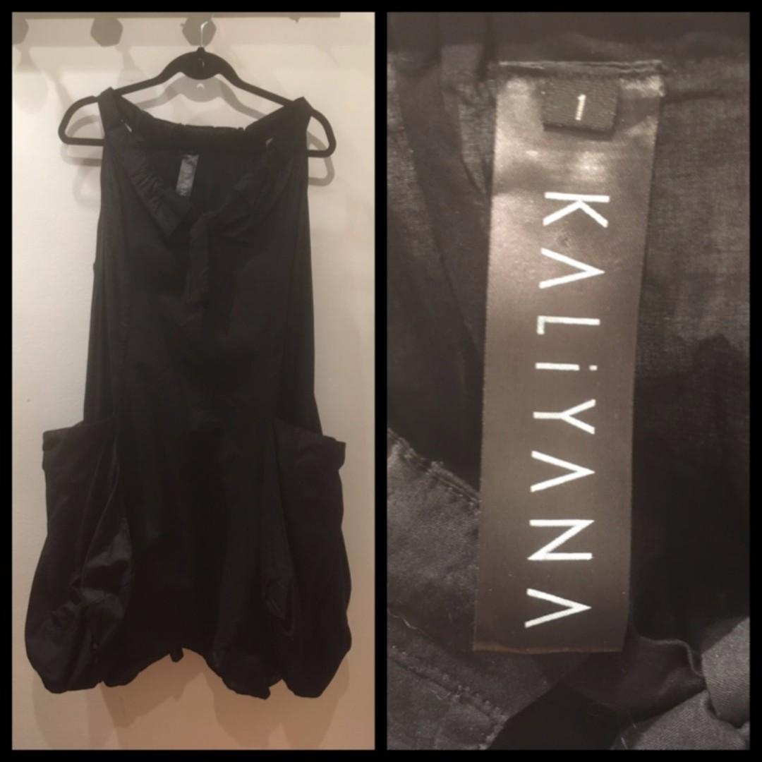 Size 1 (S/M) - Kaliyana dress
