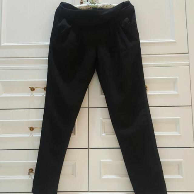 Skinny Formal Pants