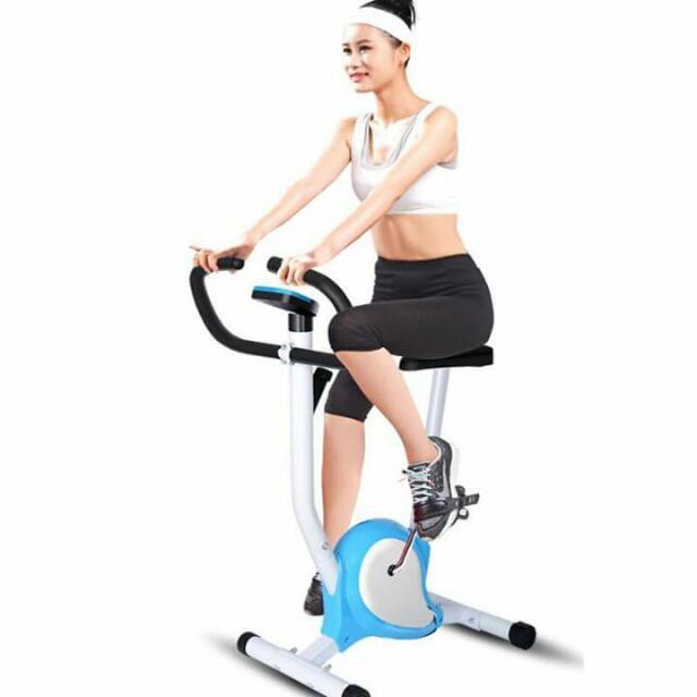 Statinary Bike