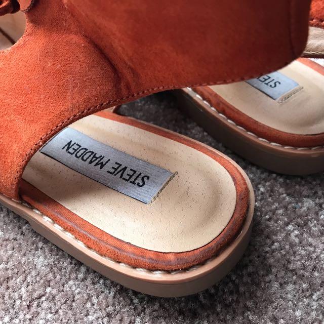 Steve Madden Summer Sandals