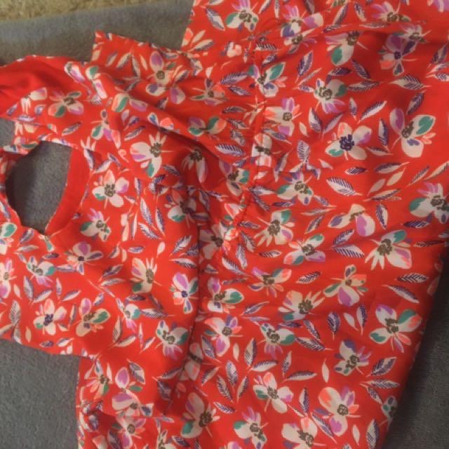 Summer Dress Gap XXI