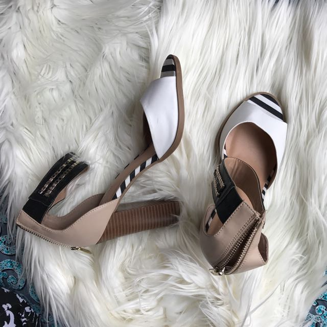 Summer Heels From Call It Spring