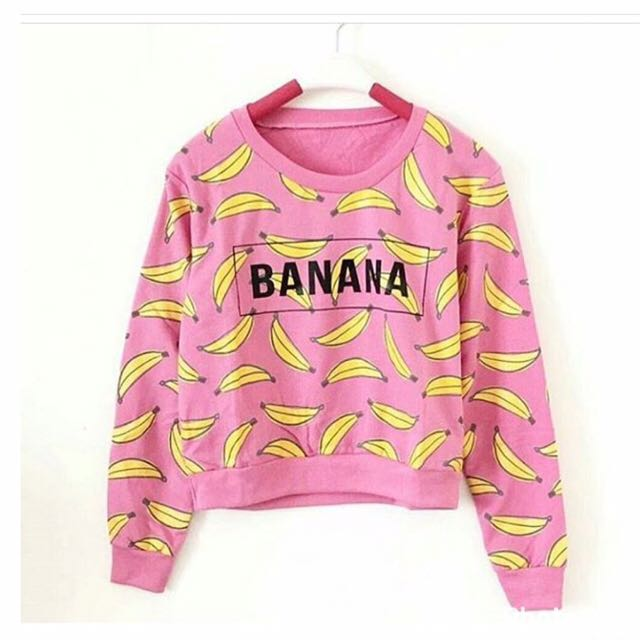 Sweater Banana