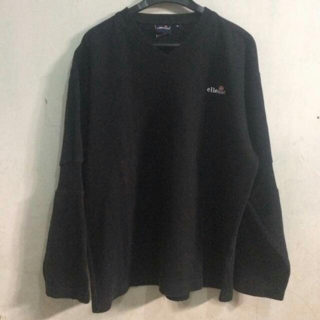 Sweater Ellesse V-neck