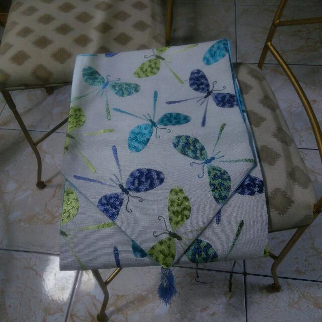 Table Or Cabinet Cloth Lining