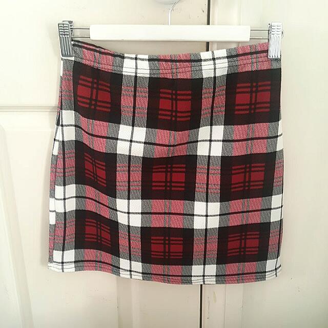 Tarten Skirt