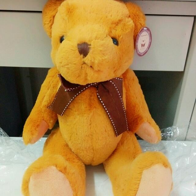 Teddy bear (全新)