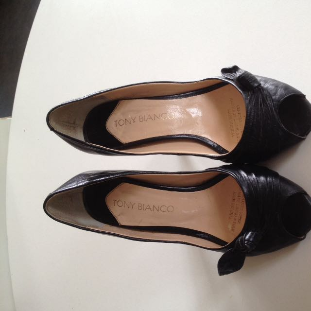 Toni Bianco Shoes