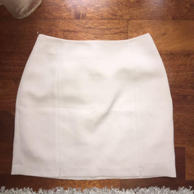 Vintage beige Skirt
