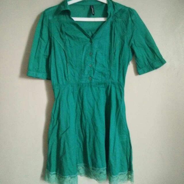 Vintage Style Dress 💕