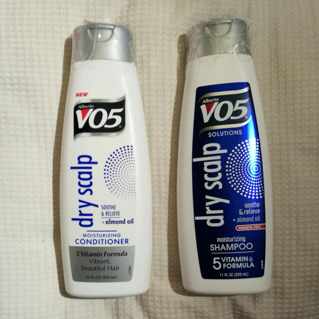 VO5 Solutions