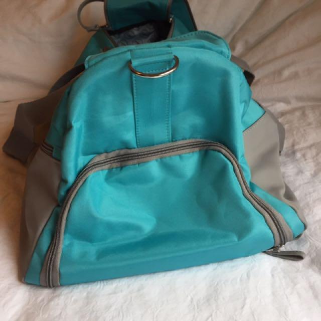 *Reserved - Yoga/Gym/Travel Bag