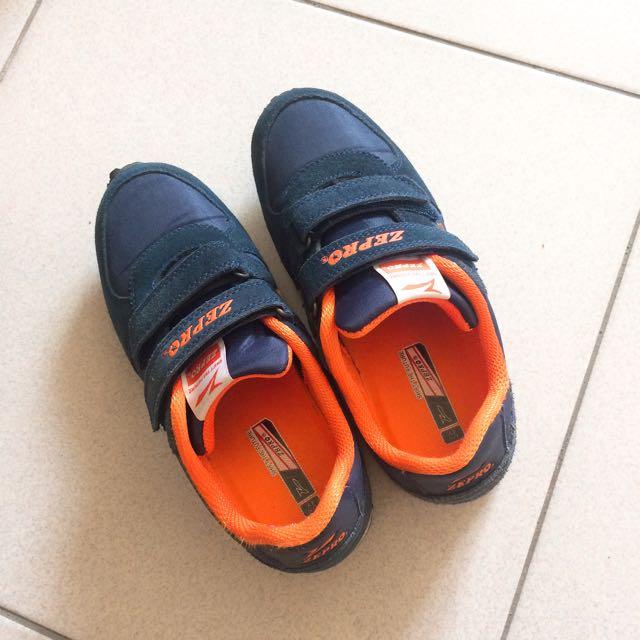 Zepro運動鞋 23cm