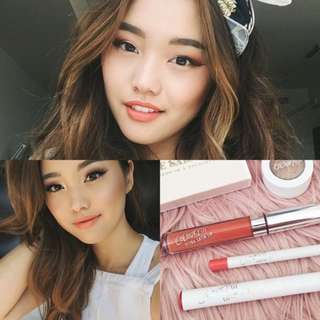 Colourpop Ultra Satin Lip (USL) in Dohee