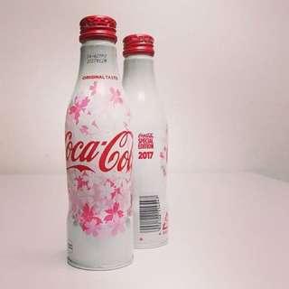 Coca Cola Sakura Special Edition