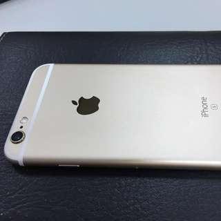 Iphone 6S (16G) / 外觀良好 / 女用手機