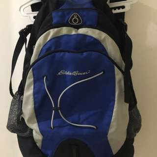 Backpack (Eddie Bauer)