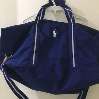 Traveler's Bag (Polo Ralph Lauren)
