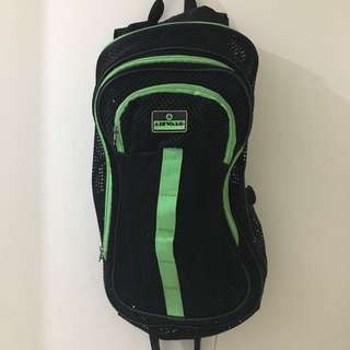 Net Backpack (Airwalk)