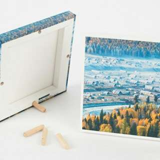 PHOTOBOOK CANVAS PRINTING SERVICE