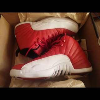 Men's Jordans 12s