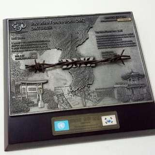 Preloved - Souvenir de Military Zone