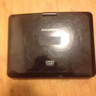 Sylvania DVD Player
