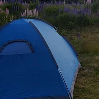 Tent-2 or 3 person