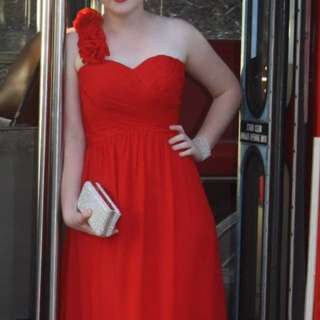 Formal/Graduation Dress Size 10-12
