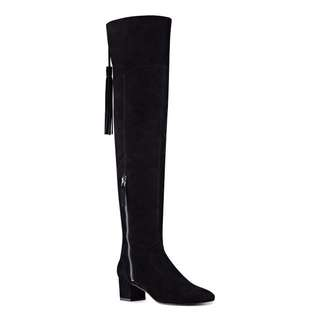 Nine West Thigh high boots 5.5