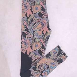 Minkpink Floral Leggings