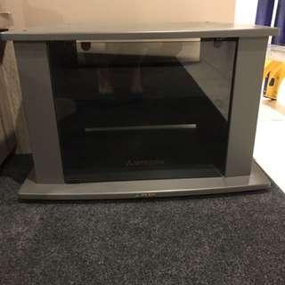 Mitsubishi TV Cabinet
