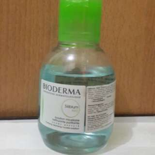 Bioderma Sebium H2O Solution Micellair