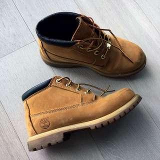 Timberland Waterproof Boots Size US7
