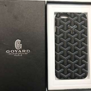 Goyard iphone6 Case (replica)