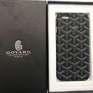 Goyard iphone6 Case (replica)