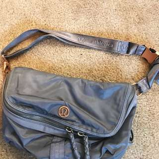 LULULEMON Belt bag