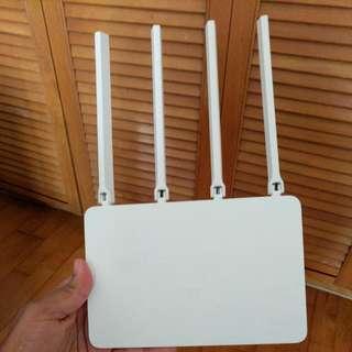 Mi 3 Dual Band AC WiFi Router