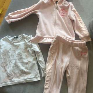 Guess Track Suit