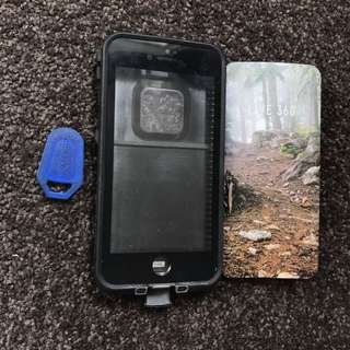 Lifeproof Fre Case - iPhone 7