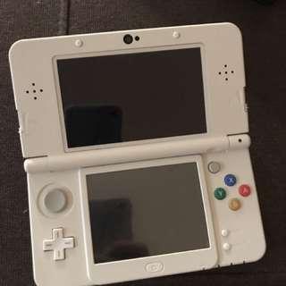 Nintendo Newest model