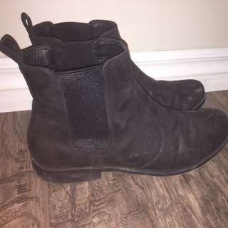 H&M Chelsea Boot Size 10