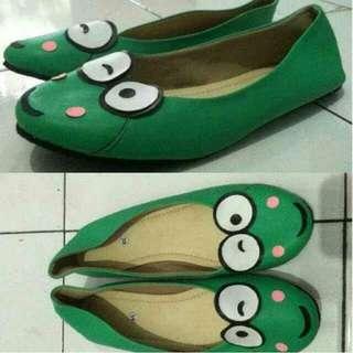 Keropi Flatshoes