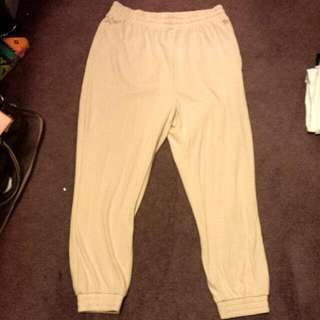 Forever 21 Joggers NEW*