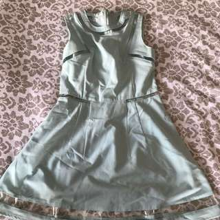 Tiffany Blue Asos Dress