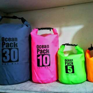 Drybags / Waterproof Bags On Lowest Price!