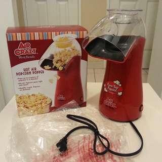 EUC*Popcorn Maker